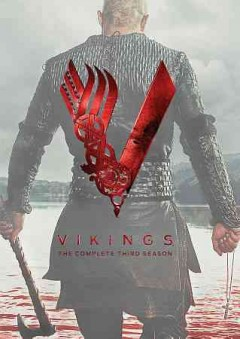 Vikings - Season 3.