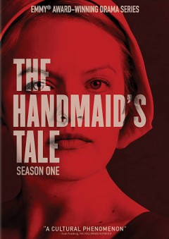 The handmaid's tale. Season one [3-disc set]