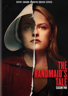 The handmaid's tale : season two [4-disc set]
