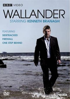Wallander : [Season 1 : 2-disc set]