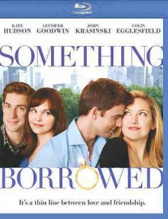Something borrowed.