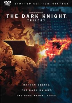 The Dark Knight trilogy [3-disc set]