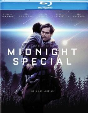 Midnight special.