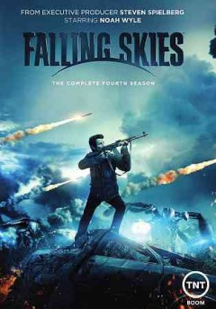 Falling Skies the Complete 4th Season