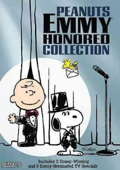 Peanuts: Emmy Honored Collection.
