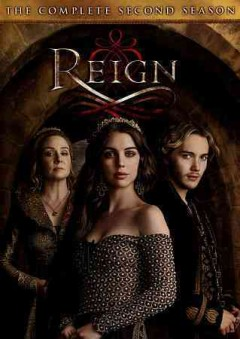 Reign - The Complete Second Season.