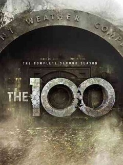 The 100 - The Complete Second Season.