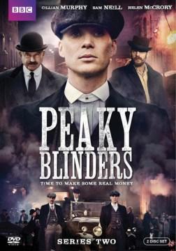 Peaky Blinders: Season Two.