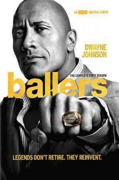 Ballers. The complete first season [2-disc set].