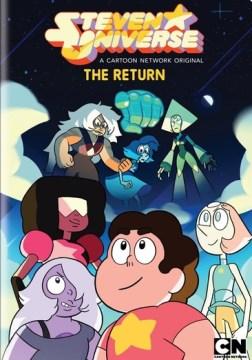 Steven Universe : The return.