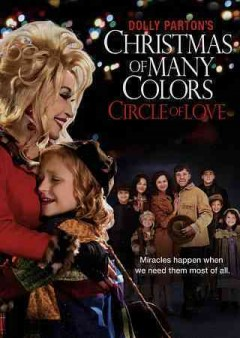 Christmas of many colors : circle of love