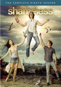 Shameless - Complete 8th Season.
