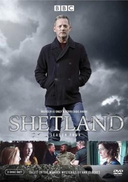 Shetland: Season Four.