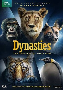 Dynasties.
