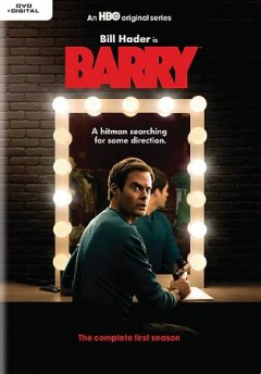 Barry : the complete first season.