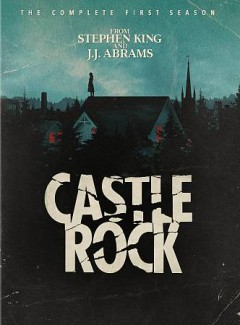 Castle Rock : the complete first season [3-disc set]