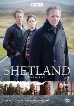 Shetland Season 5.