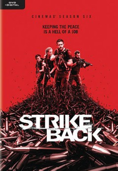 Strike Back Season 6.