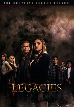 Legacies Season 2.