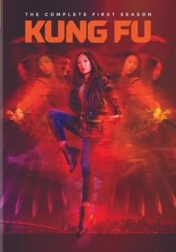 Kung Fu Season 1.