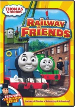 Thomas & friends : Railway friends