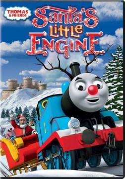 Thomas & friends : Santa's little engine