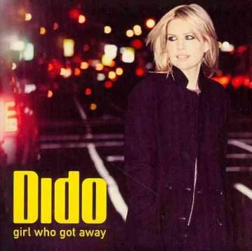 Girl who got away - 1971- Dido