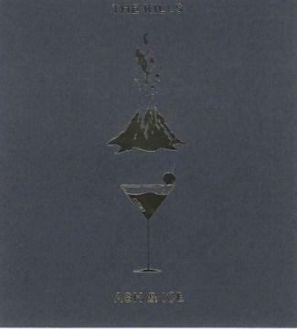 Ash & ice - composer Kills (Musical group)