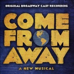 Come From Away - David Hein