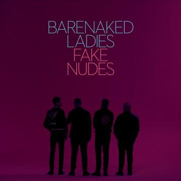 Fake nudes - composer Barenaked Ladies