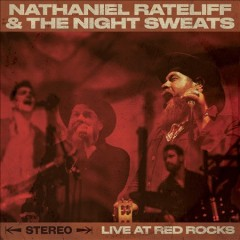 Live at Red Rocks - Nathaniel Rateliff