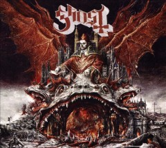 Prequelle - composer Ghost (Musical group : Sweden)