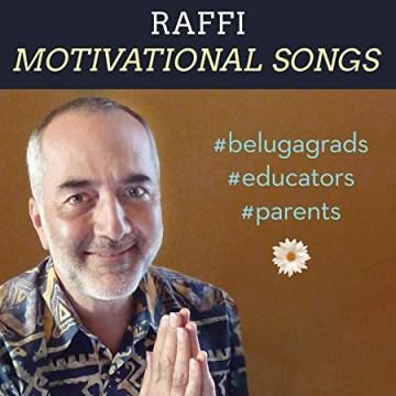 Motivational songs - performer.composer Raffi