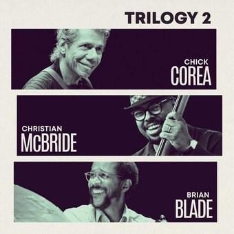 Trilogy 2 - Chick Corea