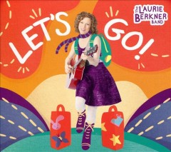 Let's go! - performer Laurie Berkner Band