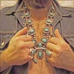 Nathaniel Rateliff & The Night Sweats. - Nathaniel Rateliff