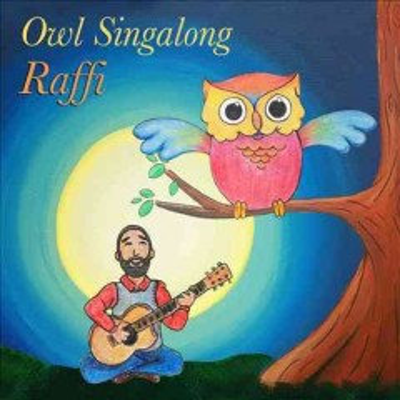 Owl singalong - performer Raffi