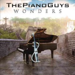 Wonders - performer Piano Guys (Musical group)