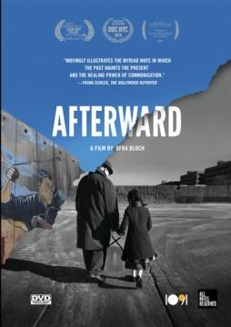 Afterward.