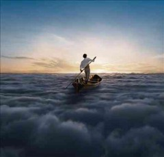 The endless river - composer Pink Floyd (Musical group)