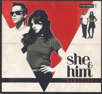 Classics - performer She & Him