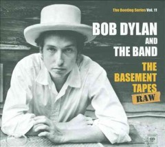 The basement tapes raw - Bob Dylan