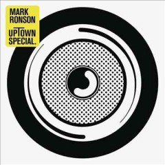 Uptown special - Mark Ronson