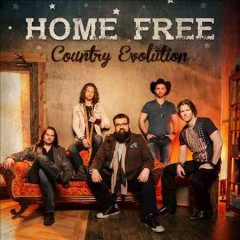 Country evolution - performer Home Free (Musical group)
