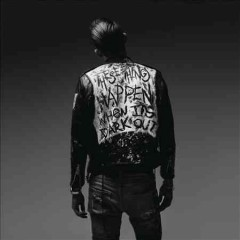 When It's Dark Out - 1989- performer G-Eazy