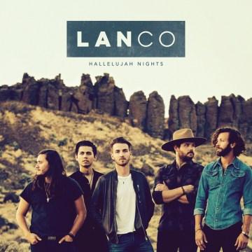 Hallelujah Nights -  Lanco