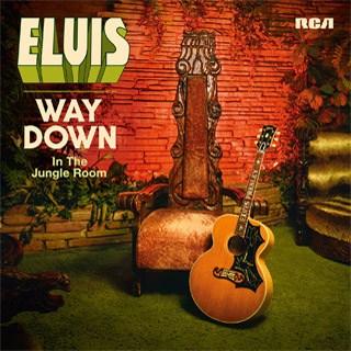 Way down in the jungle room - Elvis Presley