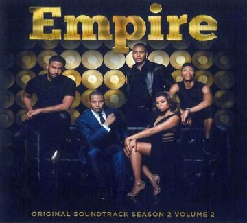 Empire Season 2 Volume 2 Soundtrack.