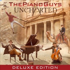 Uncharted -  Piano guys (Musical group)