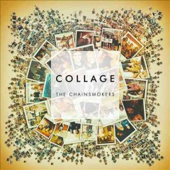 Collage - composer Chainsmokers (Musical group)